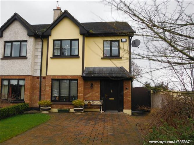 Photo of 36 Castle View Court, Delvin, Westmeath
