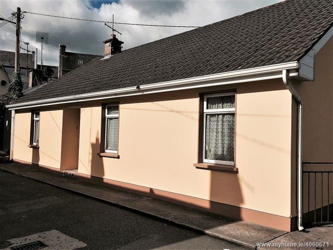 Humes Terrace, Mallow, Cork