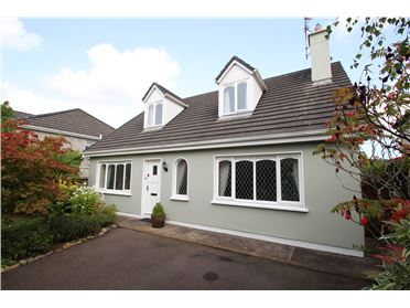 Photo of 33 Woodberry,  Greenfields , Ballincollig, Cork