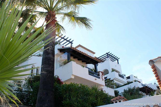 Marbella, Andalucia, Spain