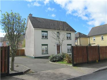 Photo of 37 Cruachan, Abbeyside, Dungarvan, Co Waterford