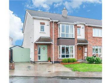 Photo of 1 Griffeen Glen Boulevard, Lucan, Dublin