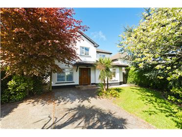 Photo of Cluain Fad, 37 Kilteragh Road, Foxrock, Dublin 18