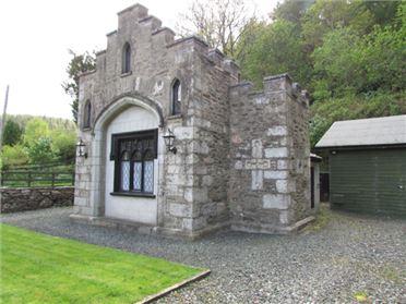Photo of Ballyarthur Gate Lodge, Ballanagh, Avoca, Wicklow