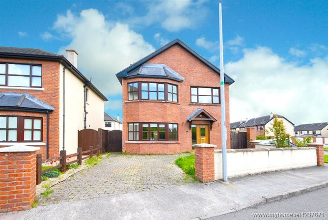 7 Castle Drive, Rochford Manor, Trim, Meath