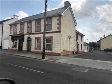 Photo of Main Street, Daingean, Offaly