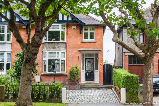281 Griffith Avenue, Drumcondra,   Dublin 9