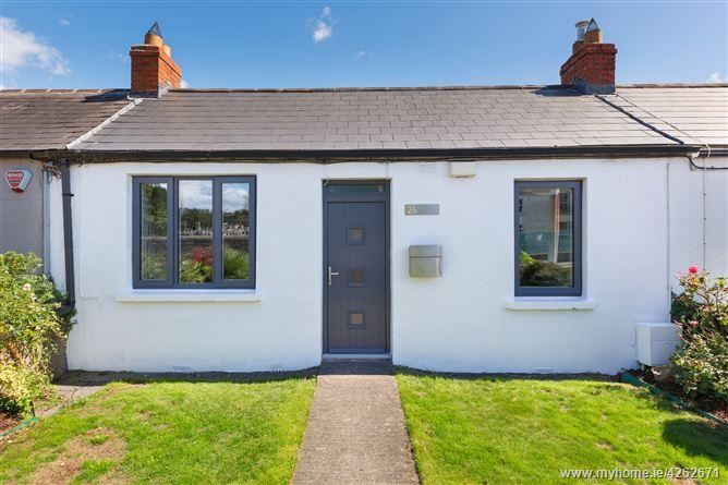 26 Grange Terrace, Deansgrange, Co. Dublin