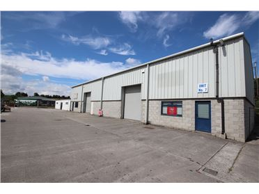 Photo of Kilcullen Industrial Estate Entire, Kilcullen, Kildare