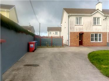 Photo of 5 Steeple View, Buttevant, Cork