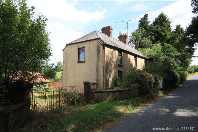 Greagh & Tunnyduff, Bailieborough, Cavan