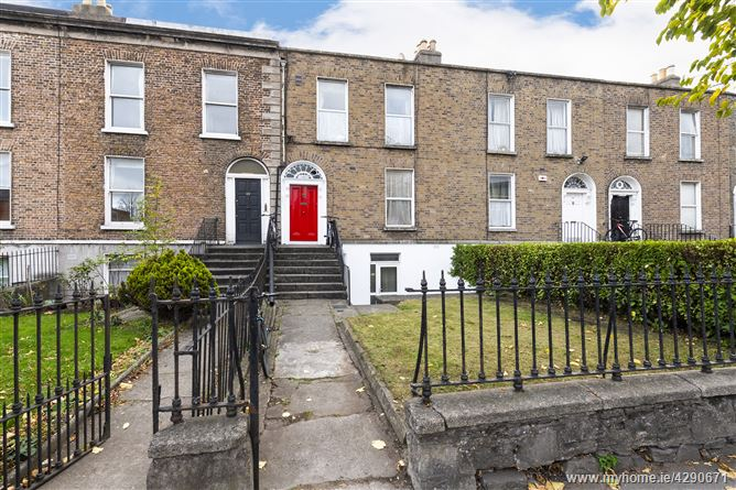 Main image for 87 South Circular Road, Portobello,   Dublin 8