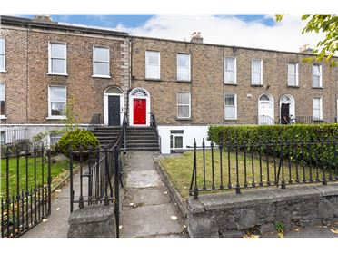 Main image of 87 South Circular Road, Portobello,   Dublin 8