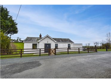 """Photo of """"Rose Cottage"""", Rathgeenan, Ardee, Louth"""