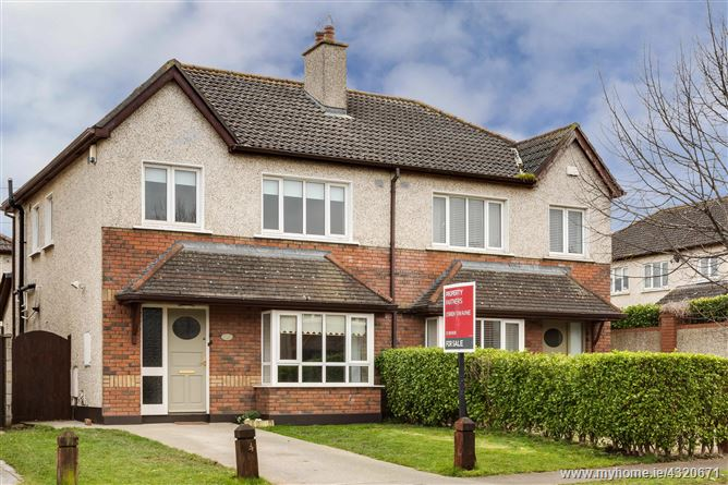 4 Ellensborough Walk, Kiltipper, Tallaght, Dublin 24