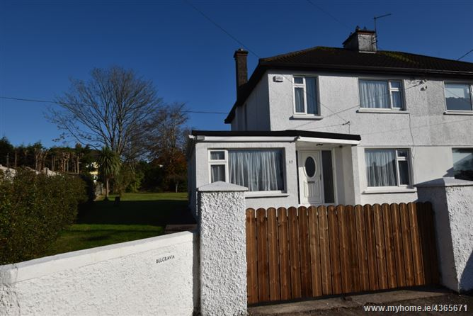 Main image for 17 Westgate Road, Bishopstown,   Cork City