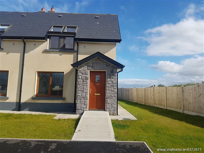 Main image for 78% CAP. ALLOWANCES. C62 Cahermore Village. , Enniscrone, Sligo