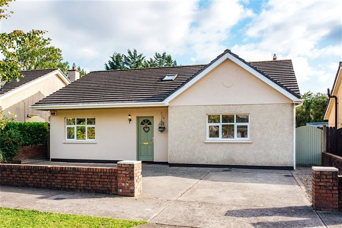 Main image for 7 Castlesize Green, Sallins, Co. Kildare, W91 T0A4