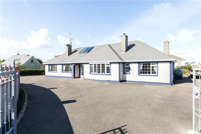 Main image for Rowan House, Mauritiustown, Rosslare Strand, Co. Wexford, Y35 TC58