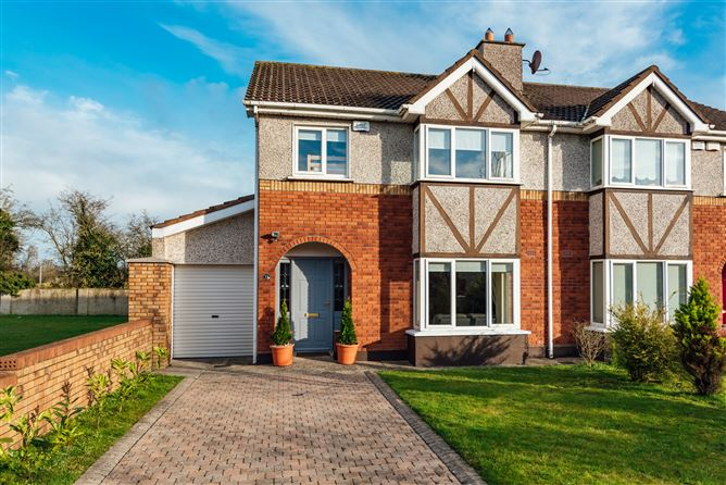 Main image for 13 Coolaghknock Park , Kildare Town, Kildare