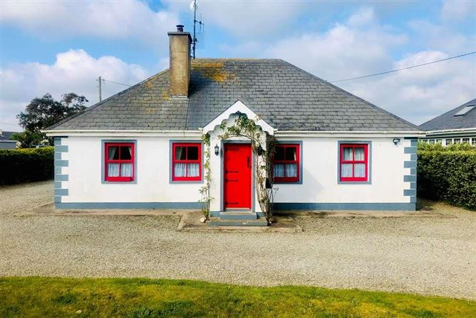 Main image for Suaimhneas, Bearlough, Rosslare Strand, Rosslare, Co. Wexford