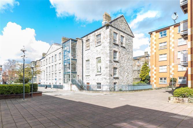Main image for 70 The Hardwicke, Smithfield, Dublin 7