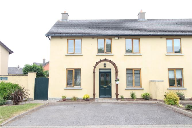 Main image for 7 Millers Square, Lusk Village, Lusk, County Dublin