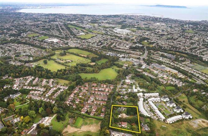 Main image for 1.27 ha (3.15 ac) of Residential Development Land, Cabinteely, Dublin