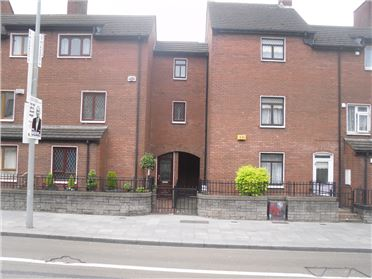 Main image of 96 Lower Dorset Street, Dublin 1, Dublin