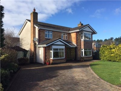 6 Greenview Close, The Fairways, Monaleen, Limerick