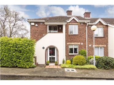 Photo of 1 Boden Dale, Glendoher Road, Rathfarnham, Dublin 16