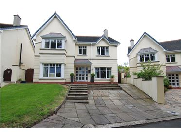 Photo of 3 Wendon Brook, Delgany, Wicklow