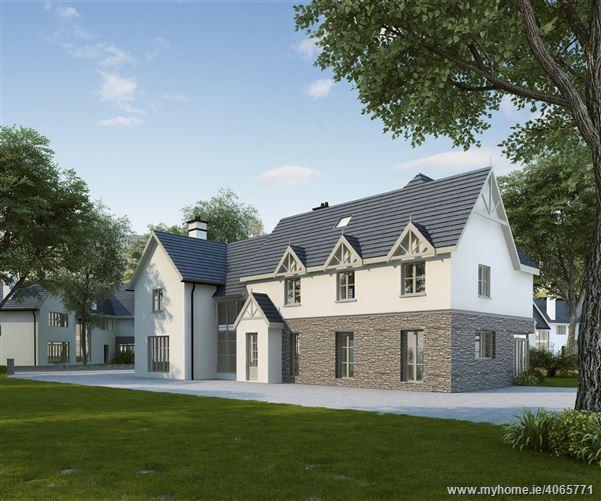 House Type D2, Foxwarren, Moneygourney, Douglas, Cork