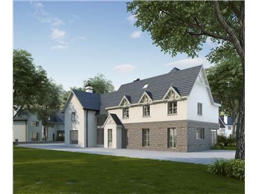 Main image of House Type D2, Foxwarren, Moneygourney, Douglas, Cork