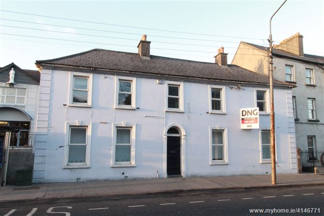 No. 22 Parnell Street, Waterford City, Waterford