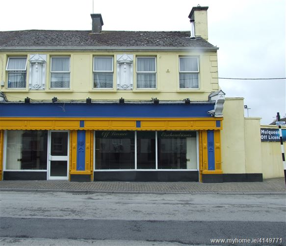 Connolly St, Nenagh, Tipperary