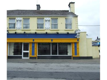 Main image of Connolly St, Nenagh, Tipperary