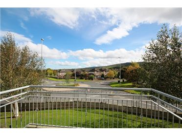 Photo of The Crescent, Larch Hill, Oscar Traynor Road, Santry, Dublin 9