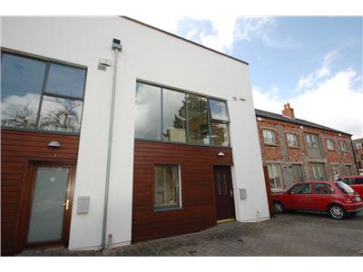 4 Jocelyn Mews, Jocleyn Street, Dundalk, Louth