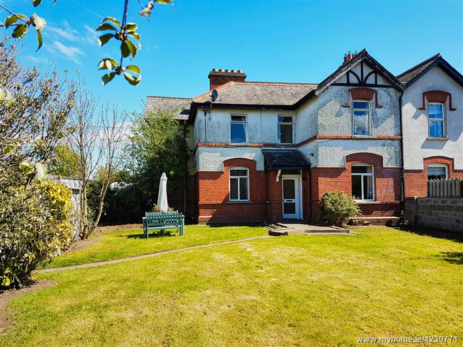 3 Railway Avenue, Sutton, Dublin 13