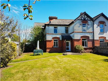 Photo of 3 Railway Avenue, Sutton, Dublin 13