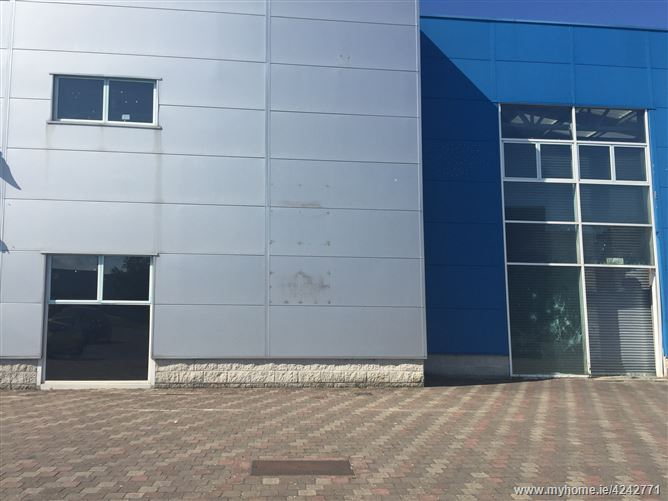 Unit 20 Northlink Business Park