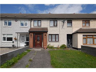 Photo of 10 Ballyshannon Road, Kilmore, Dublin 5
