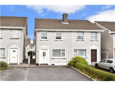 Photo of 44 Sandyvale Lawn, Headford Road, Galway