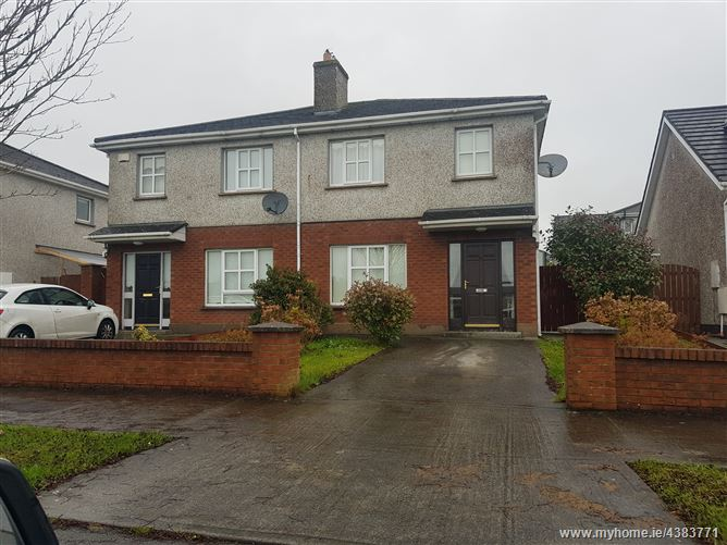 88 Ardilaun Heights, Mullingar, Westmeath