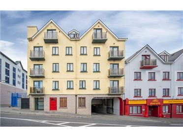 13 Amhra House, Woodquay, City Centre, Galway City