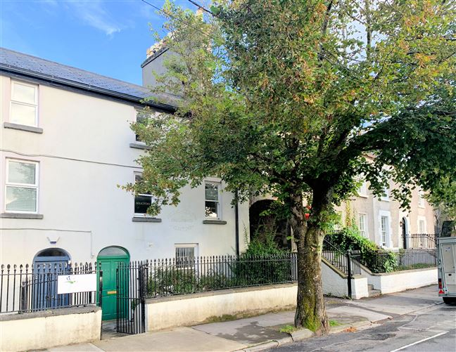 3 Montpelier Terrace, Sea Road, City Centre, Galway