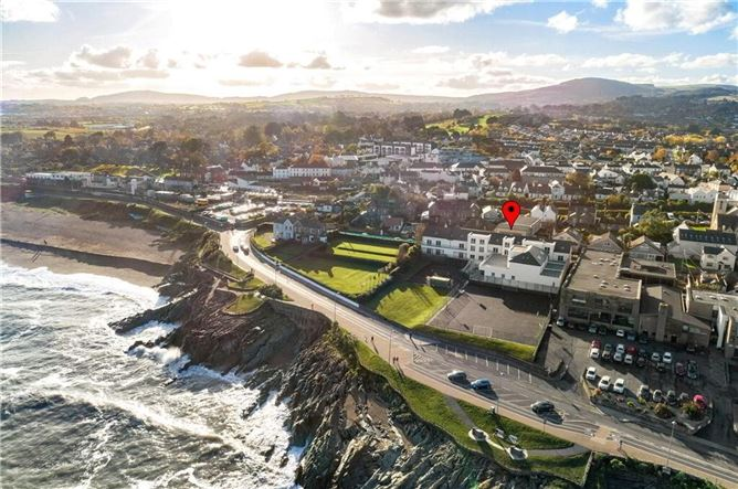 Main image for Apartment 6 Mariner's View, Kimberley Road, Greystones, Co. Wicklow