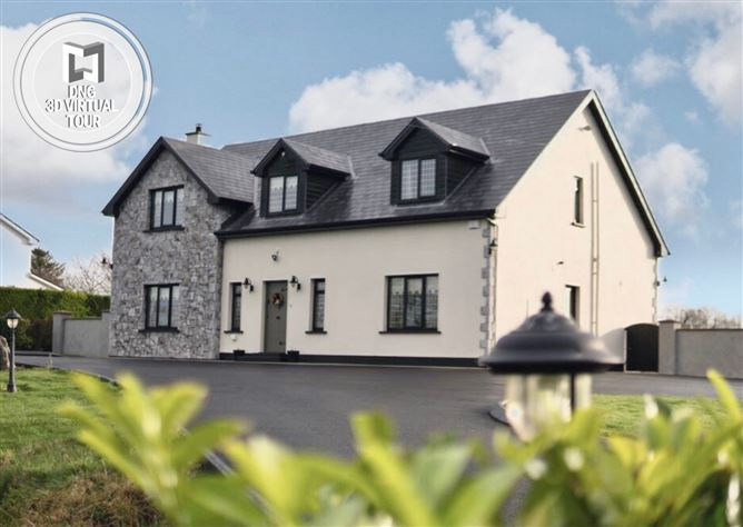 Main image for Stonebridge House, Waterdale, Claregalway, Co. Galway