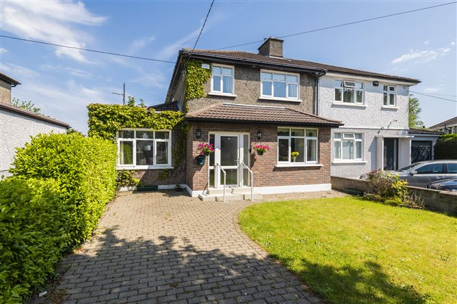 Main image for 34 LORCAN ROAD, Santry, Dublin 9, D09 WD63